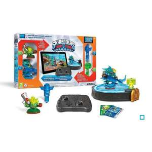 Pack de démarrage Skylanders : Trap Team sur Tablette