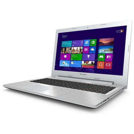 """PC portable 15,6"""" Lenovo Z50-70 (i5-4210U 1,7GHz - 4 Go de RAM - HDD de 1 To)"""