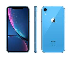 "Smartphone 6.1"" Apple iPhone XR - 128 Go, Bleu"