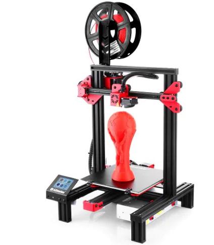 Imprimante 3D Alfawise U30 (Entrepôt France)