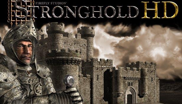 Stronghold HD sur PC (Dématérialisé - Steam]