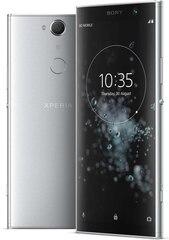 "Smartphone 6"" Sony Xperia XA2 Plus -  Dual SIM, 32Go (Frontaliers Suisse)"