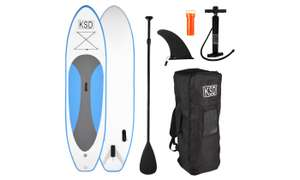 Pack Stand up paddle gonflable avec accessoires