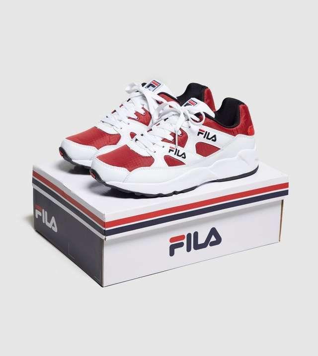 Chaussures Fila Urban Runner