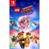 Jeu La Grande Aventure Lego 2 sur Switch, PS4 ou Xbox One + un set Lego offert