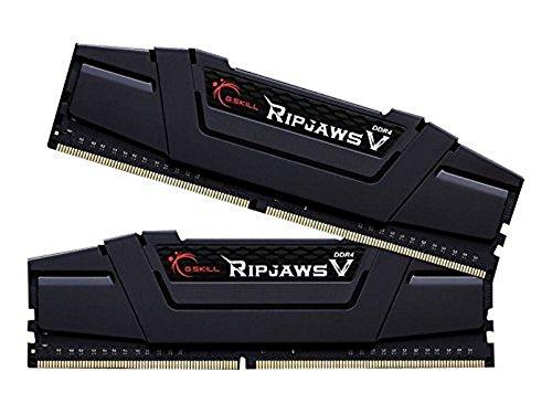 Kit mémoire ram DDR4 G.Skill RipV K2 - 16 Go (2x8Go) - 3600