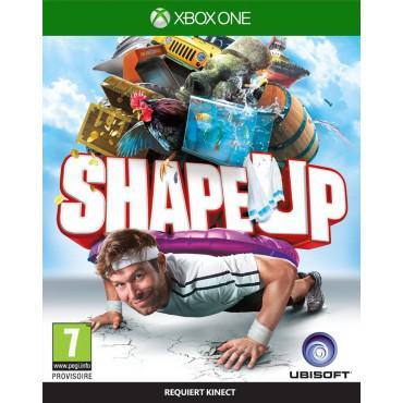 Sélection de Jeux Xbox One / PS4 / Wii U / 3DS en promotion -  Ex : Alien Isolation / Forza Horizon 2 à 14.99€ ou Shape Up