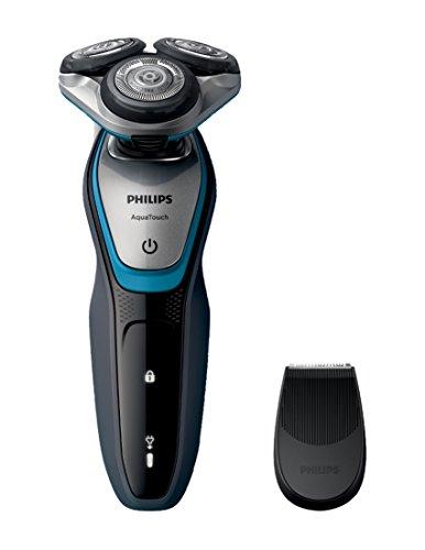 Rasoir électrique Philips S5400/06 Aquatouch