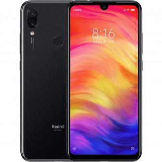 "Smartphone 6.3"" Xiaomi Redmi Note 7 Noir - 128 Go, Full HD+, Snapdragon 660, 4 Go de RAM, 4G B20 (Global version)"