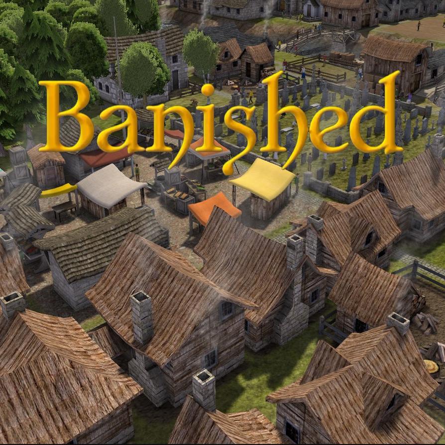 Sélection de jeux Indépendants sur PC en promotion - Ex: Banished (Dématérialisé - DRM-Free)