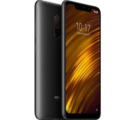"Smartphone 6.18"" Xiaomi Pocophone F1 - Full HD+ Snapdragon 845, 128Go, 6Go de Ram (via ODR de 50€) - Paris Opéra (75002)"