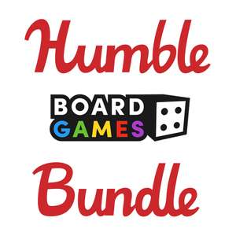 Humble Board Games Bundle : 3 jeux sur PC (Dématérialisés - Steam) à partir de 0.89€
