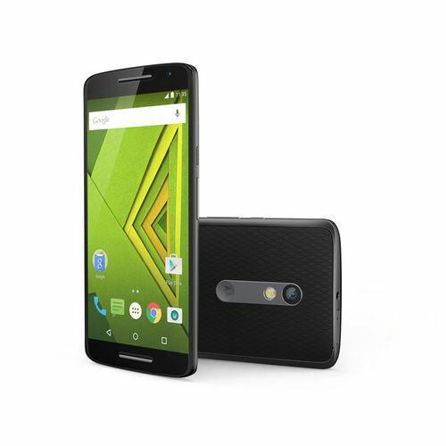 """Motorola Moto X Play (5,5"""" Full HD, micro SD, nano SIM)"""