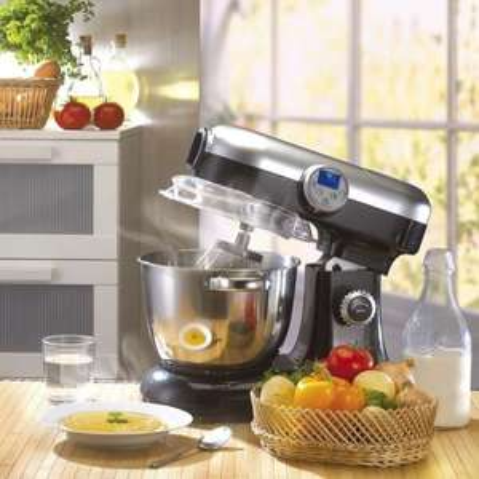 Robot Chauffant Multifonction Kitchencook Revolu