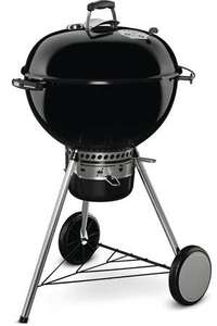 Barbecue charbon Weber Master Touch GBS E-5750
