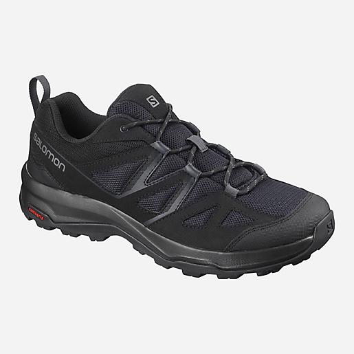 Chaussures de randonnée Homme Salomon Impala - Noir (Tailles au choix)