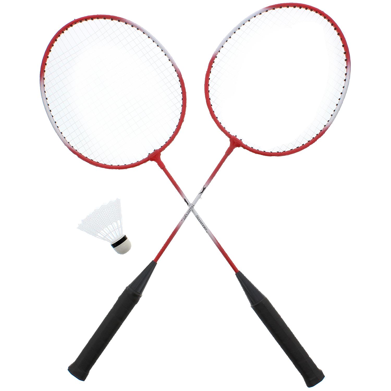 Set de badminton Slazenger - 5 pièces