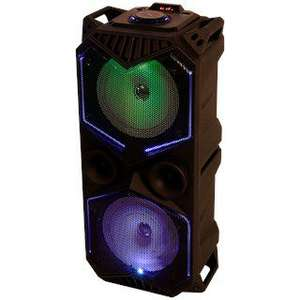 Enceinte Powerhouse Soundlogic - Bluetooth