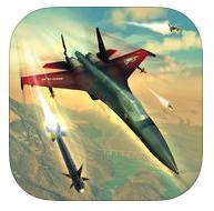 Sky Gamblers Air Supremacy gratuit sur iOS (au lieu de 0.99€)