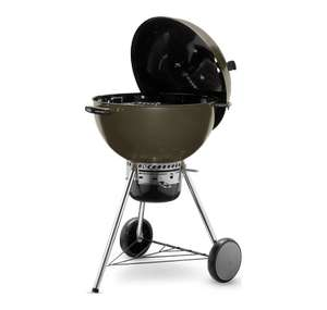 Barbecue à charbon Master-Touch GBS - ø57 cm