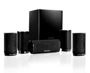 Home Cinema 5.1 Harman Kardon HKTS 9 BQ