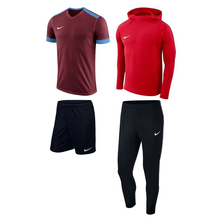 Ensemble sportif Nike Premium - 5 coloris disponibles - Tailles du S au XXL (selon les pièces)