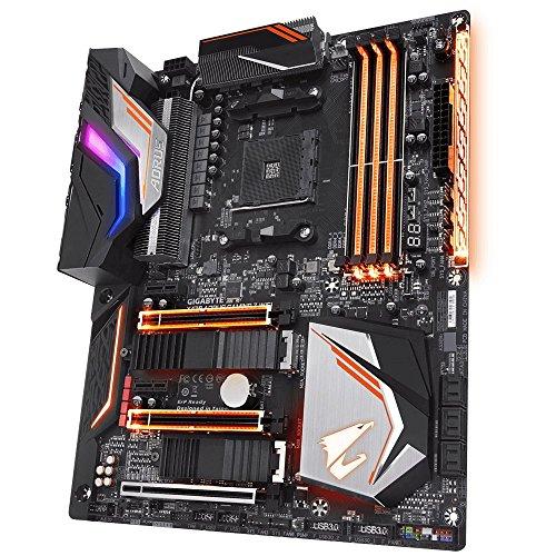Carte mère Gigabyte X470 Aorus Gaming 7- AMD, WiFi