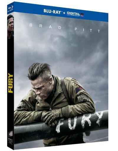 [Adhérents] Blu-ray Fury