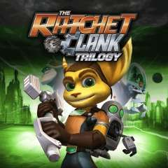 Jeu Ratchet & Clank Trilogy sur PS3/PSVita (Dématérialisé)