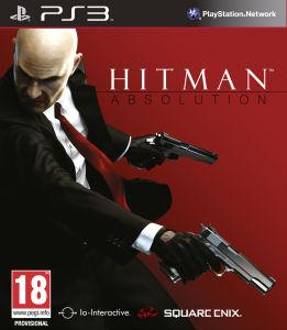 Hitman Absolution sur PS3
