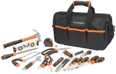 Sac à outils Magnusson - 40 pièces