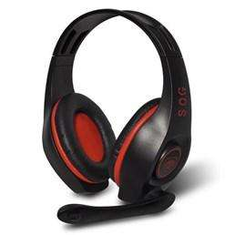 Casque Spirit of gamer Pro H5 + Jeu PC Call Of Duty Black OPS 2
