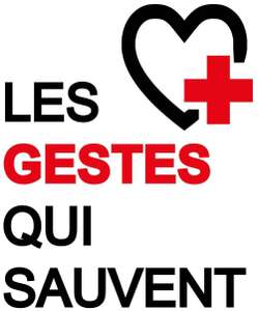 Initiation Gratuite aux Gestes qui Sauvent - Sablé-sur-Sarthe (72)
