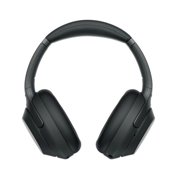 Casque Bluetooth Sony WH-1000XM3,  - Bluetooth, Réduction de bruit - Noir ou Argent (Frontaliers Suisse)