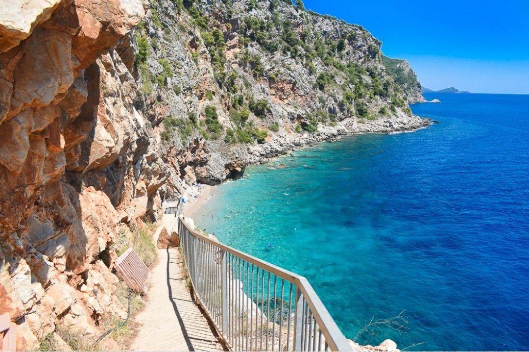 Vols A/R Bordeaux (BOD) <-> Dubrovnik (Croatie) - Du 3 au 17 juillet 2019
