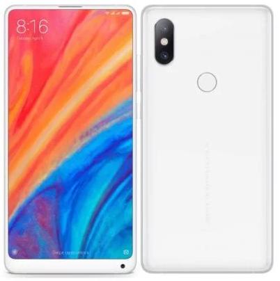 """Smartphone 5,99"""" Xiaomi Mi Mix 2S - S845, 64 Go, 6Go RAM, charge sans-fil (Via ODR de 50€)"""