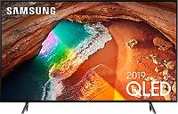 """Jusqu'à 300€ remboursés sur une sélection de TV Samsung QLED - Ex : 55"""" QE55Q60R - UHD 4K, HDR, Smart TV (Via ODR 300€)"""