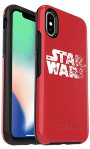 Coque Otterbox Star Wars pour iPhone X/XS