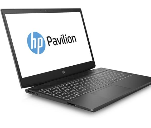 """20% de réduction sur une sélection de produits - Ex : PC Portable 15.6"""" HP 15-cx0001nf - i7-8750H, 1060 3 Go, 8 RAM,256 SDD + 1 To HDD"""