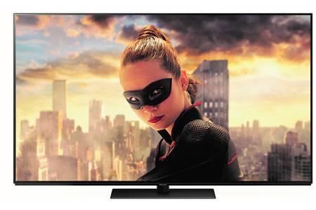 "TV 55"" Panasonic TX-55FZ830 - 4K UHD, OLED, Smart TV"