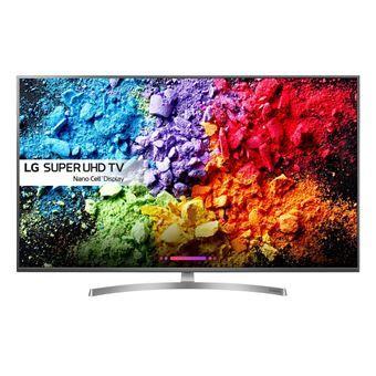 """TV 65"""" LG 65SK8100 - 4K Super UHD, HDR, Smart TV"""