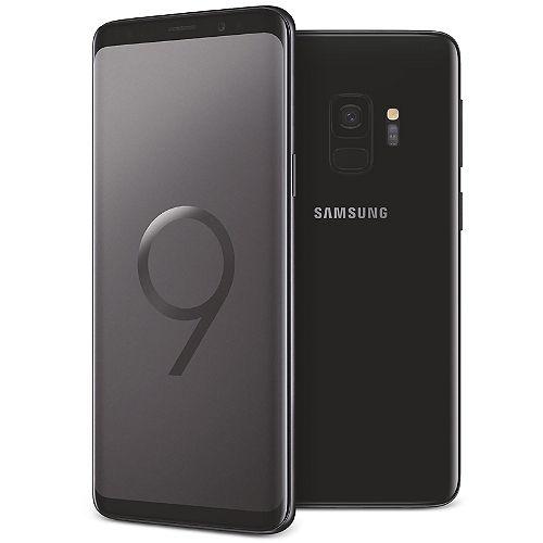 "Smartphone 5.8"" Samsung Galaxy S9 - 64 Go (Plusieurs coloris)"