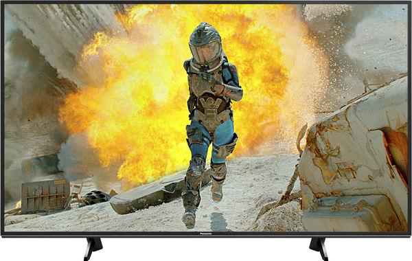 """TV LED 65"""" Dalle VA Panasonic TX65FX600E - UHD 4K, HDR 10+, Smart TV"""