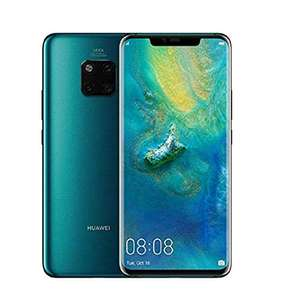 "Smartphone 6.39"" Huawei Mate 20 Pro - RAM 6Go, 128Go, Dual SIM (621,03€ avec le code FRENCHDAYS10)"