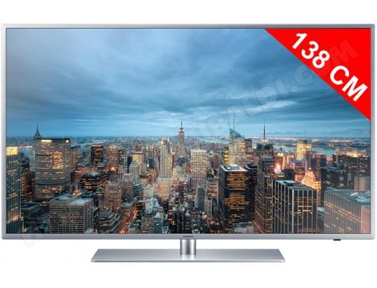 "TV 55"" Samsung UE55JU6410 - LED 4K"