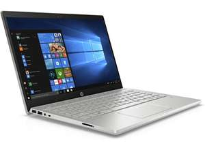 "[Etudiants] PC Portable 14"" HP Pavilion 14-CE0012NF - I5-8250U, MX130, 8Go 2400MHz, SSD 512Go NVMe (Via ODR de 50€)"