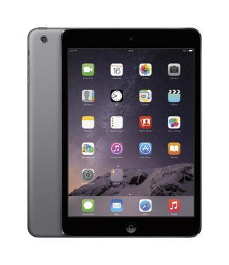 "Tablette 7.9"" Apple iPad mini 2 WiFi - 16 Go - Gris Sidéral"
