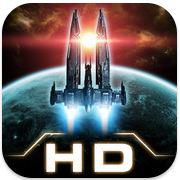 Application Galaxy on Fire 2 HD gratuit