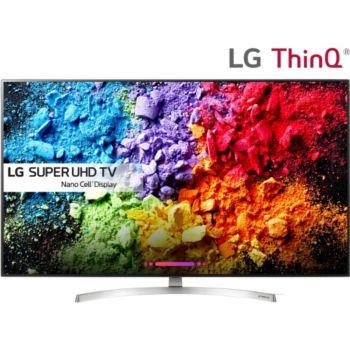"""TV 55"""" LG 55SK8500 - Full LED, Nano Cell, 4K UHD, HDR, 100 Hz, Smart TV"""