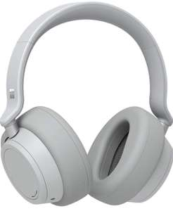Casque Bluetooth à réduction de bruit Microsoft Surface Headphones